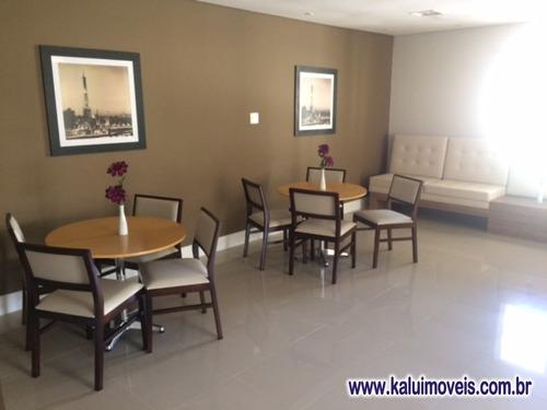 Curuça - Apartamento 3 Dormitórios C/ 1 Suíte Em Condomínio Com Lazer Total - 65409