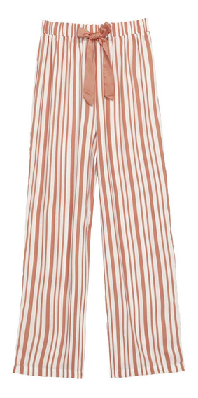 Pantalón Pijama De Mujer C&a