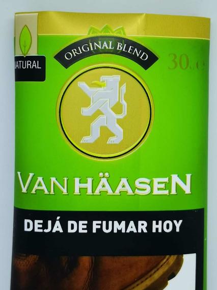 Tabaco Van Haasen X15 Paquetes 15 Unidades / Bélgica Armar