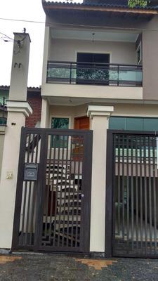 Sobrado Residencial À Venda, Centro, São Bernardo Do Campo - So20346. - So20346