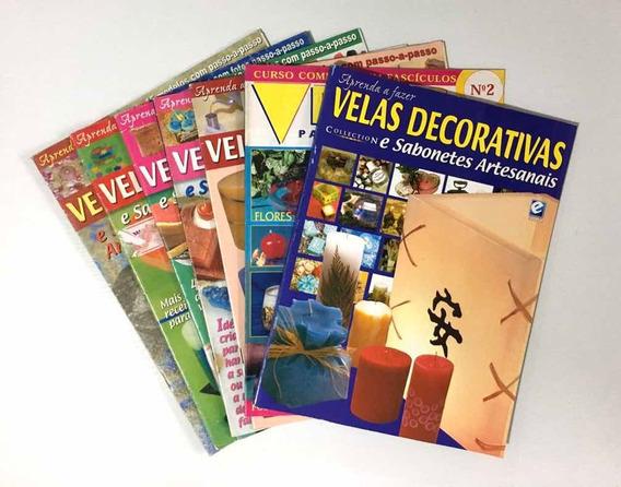28 Revistas De Artesanato
