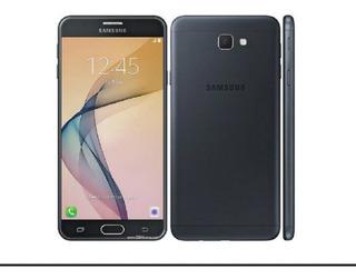 Samsung J7 Prime Seminuevo Jalanado Al 100