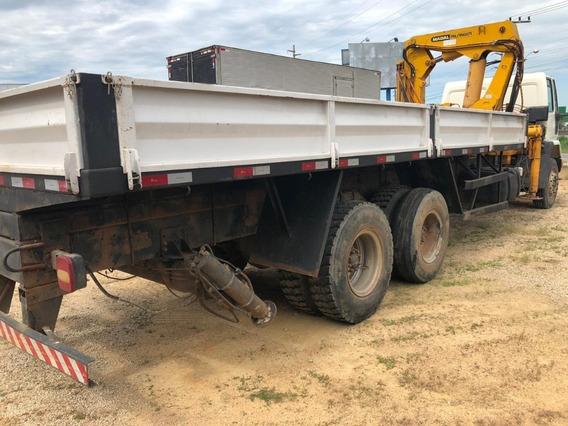 Ford Cargo 2628, Munck Md 30504
