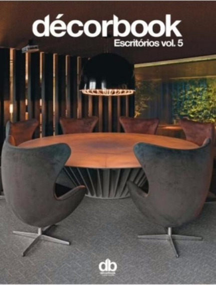 Decorbooks - Escritorios Corporativos - Vol 5 - Decor