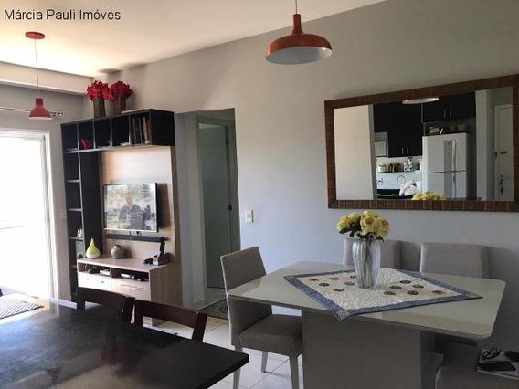 Apartamento A Venda Duo Reserva Do Japi - Jundiai - Ap04518 - 67638784
