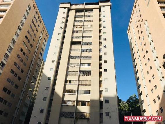 Apartamentos En Venta 19-17584 El Cigarral