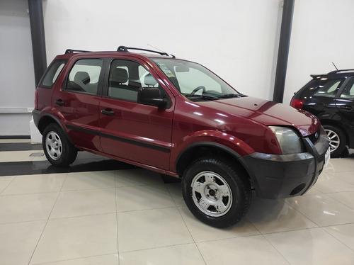 Ford Ecosport 1.6 Xl Plus 4x2 2005