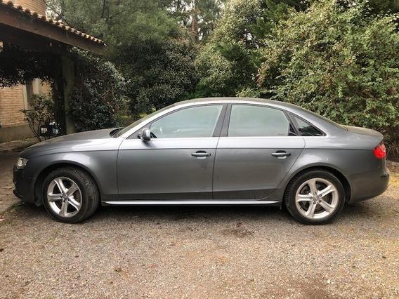 Audi 2.0 Tfsi 211cv 2013