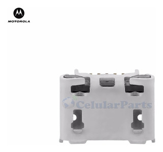 Conector Sistemas Motorola Moto X2 Xt1097 Xt1098 Original
