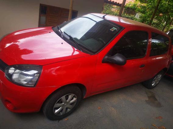 Clio 2012 Manual 1.0