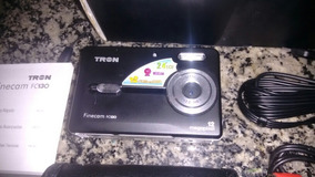 Camera Digital Tron Finecam Fc130 12megapixel
