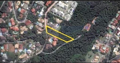 Ref: 11433 Fazendinha - Terreno Plano C/ 2.005 M²!!! R$ 400. - 11433
