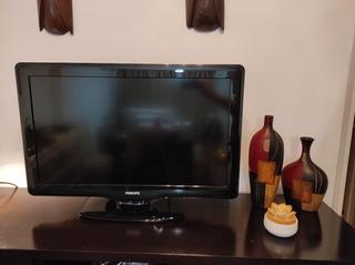 Tv Phillips 32 + Chromecast 2nd Gen 2 Gb