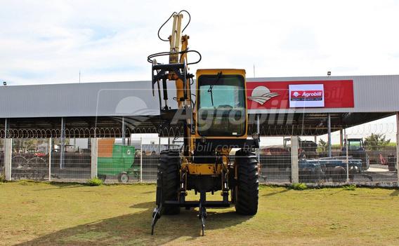 Trator Carregadeira Motocana Bm 100 4×4 Ano 2012