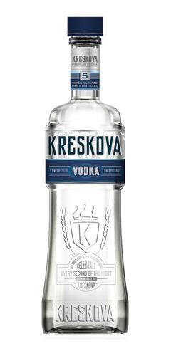 Vodka Kreskova 700ml