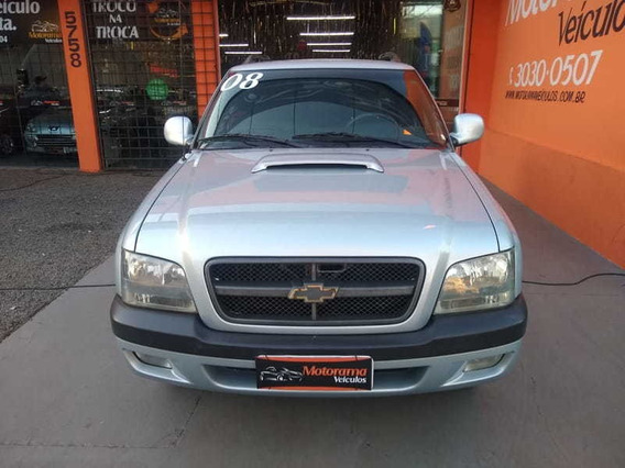 Chevrolet S10 Executive 4x2 2.8 Cd 2008