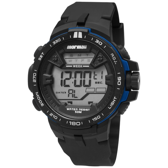 Relógio Mormaii Wave - Mo3390/8a