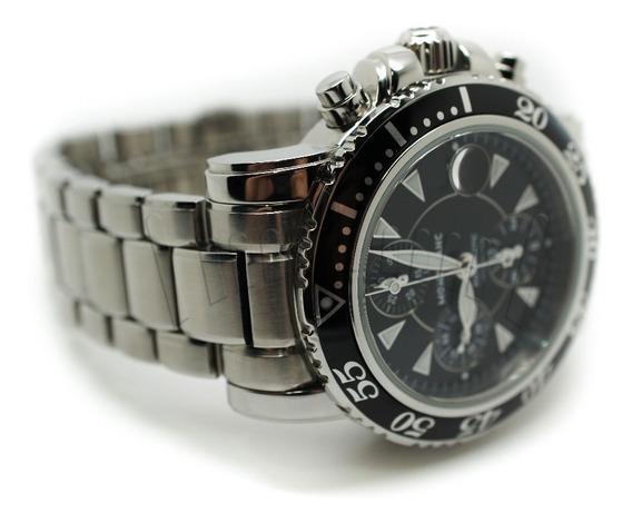 Relógio Montblanc Sport (chrono/xl)