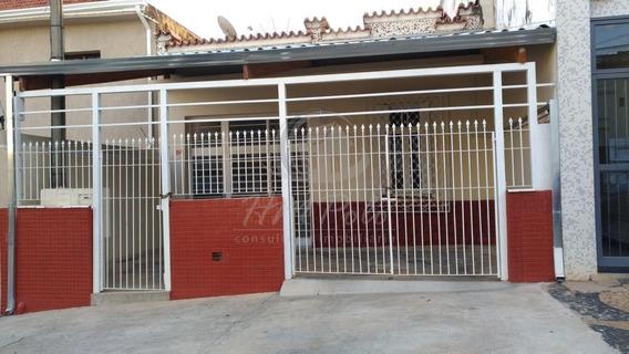 Casa À Venda Em Vila Industrial - Ca031846