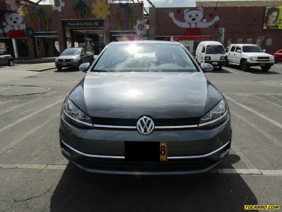 Volkswagen Golf Trendline Turbo