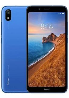 Xiaomi Redmi 7a 2gb Ram 32gb Azul