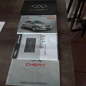 Manual Proprietario Cielo 2010/11/12...