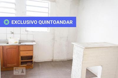 Apartamento No 3º Andar Com 1 Dormitório - Id: 892928503 - 228503