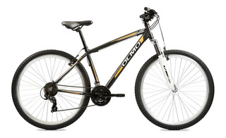 Bicicleta Olmo Mountain Bike Hombre Rod29 Shimano Flash 290+