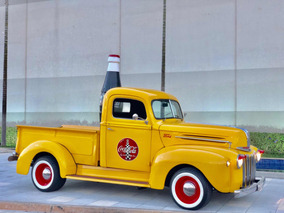 Ford Pick-up Ford 1946