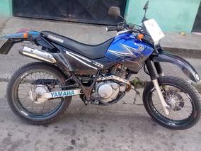 Moto Yamaha T 225
