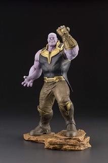 Kotobukiya Infinity War Thanos Artfx+