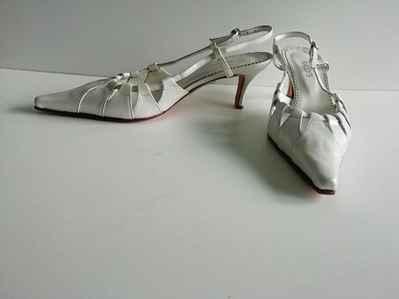 Zapatos De Novia Rallys