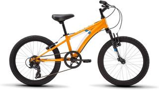 Bicicleta De Montaña Para Niño Diamondback Cobra 20
