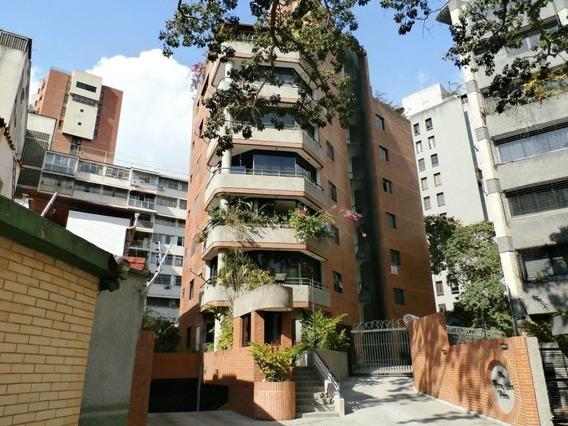 Apartamento En Venta En Los Caobos Rent A House @tubieninmuebles Mls 20-17033