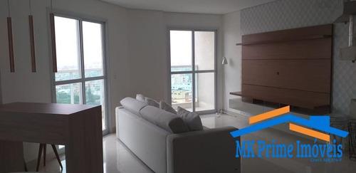 Cobertura Duplex No Prime Bela Vista! - 1328