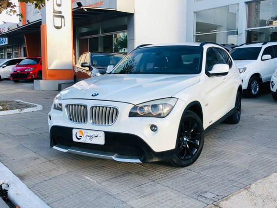 Bmw X1 Sdrive1.8