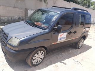 Fiat Doblo 2003 1.3 16v Ex Fire 5p