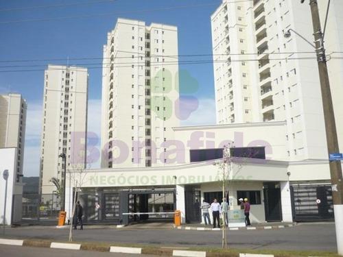Imagem 1 de 16 de Apartamento A Venda, Atmosphera, Jundiaí - Ap10430 - 33670812