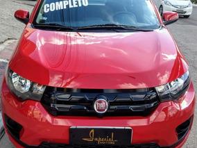 Fiat Mobi 1.0 8v Evo Flex Like Manual 2017