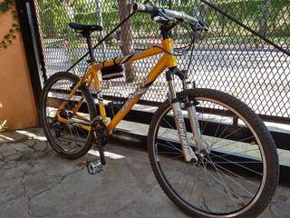 Bicicleta Zenith Sala Excelente