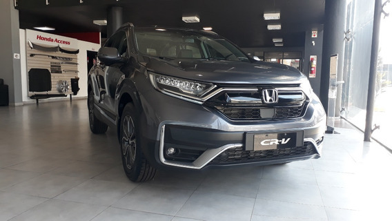 Honda Cr-v Ext Cvt Awd