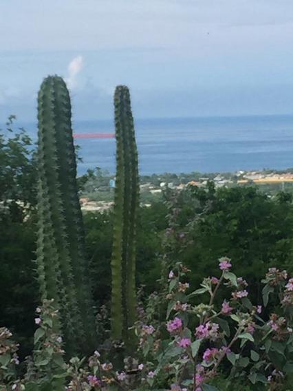 Lote Para Inversionistas, Hermosa Vista Al Mar