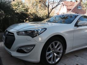 Hyundai Genesis Coupe 2015 3.8 V6 Aut 8 Levas 5500 Km