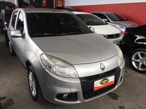 Renault Sandero Expression 1.0 16v Completo