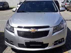 Chevrolet/cruze Hatch Lt Hb Eco Flex Motor 1.8 Automático