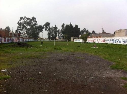 Terreno En Venta En San Jerónimo Chicahualco