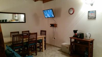 Alquiler Duplex En Mar Del Tuyu