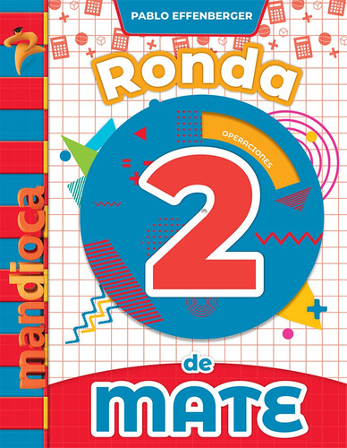 Imagen 1 de 1 de Ronda De Mate 2 (p. Effenberger) - Estación Mandioca -