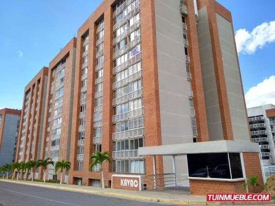 Apartamento En Venta, El Encantado, Mf 0424-2822202