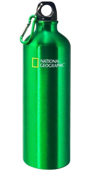 Botella De Aluminio 750 Ml - National Geographic